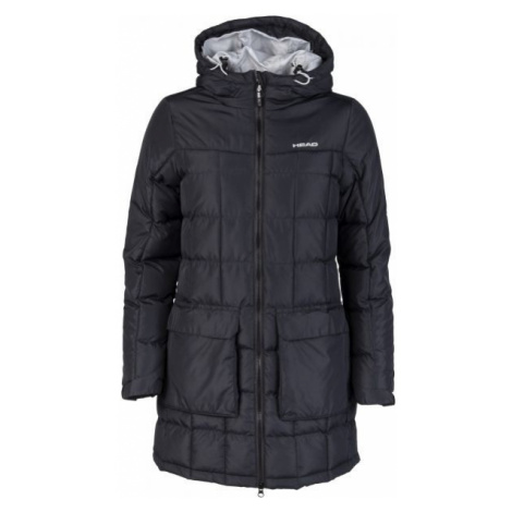 Head HOLY čierna - Dámsky zimný kabát