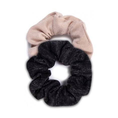 Doplnky do vlasov ACCCESSORIES 1WE-027-AW20 Materiał tekstylny