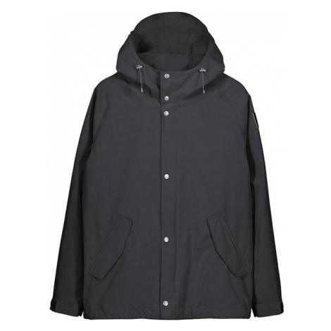 Makia Raglan Jacket-S čierne M30101_999-S