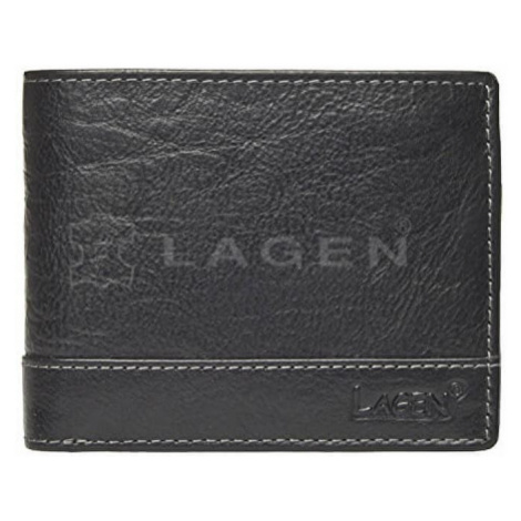 Pánske peňaženky, dokladovky a vizitkáre Lagen