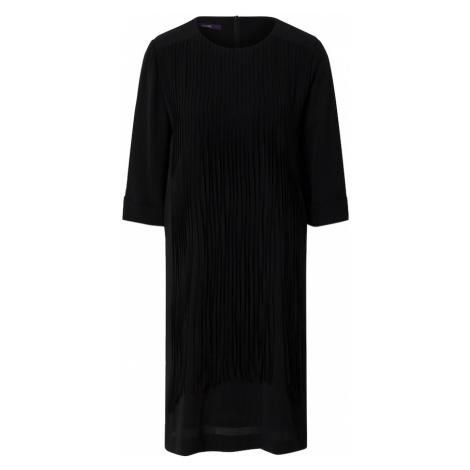 LAUREL Šaty  čierna