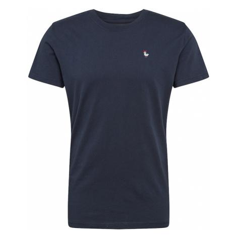Revolution Tričko  námornícka modrá