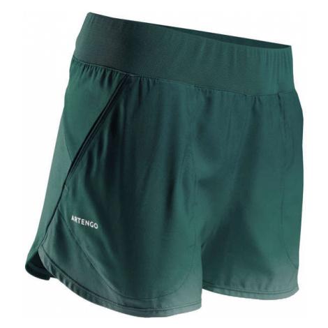 ARTENGO šortky Sh Dry 500 Zelené