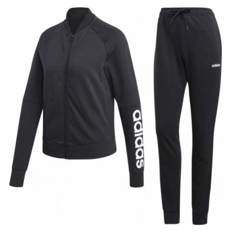 adidas WTS NEW CO MARK čierna - Dámska súprava