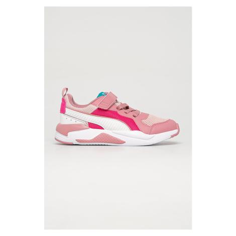 Puma - Detské topánky X-Ray AC PS