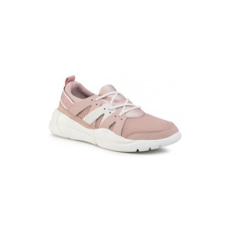 Kendall + Kylie Sneakersy Nate II Ružová