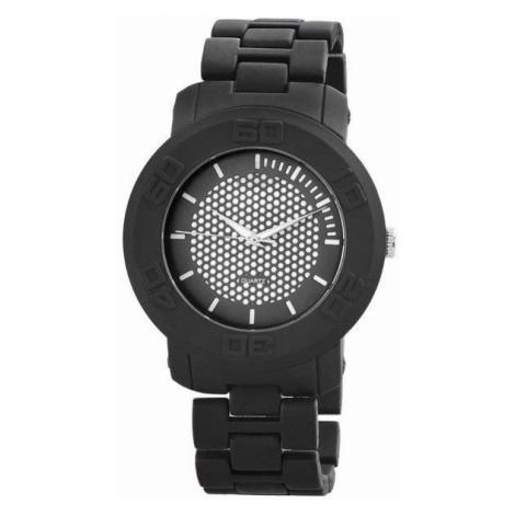 Pánske hodinky - čierne Black