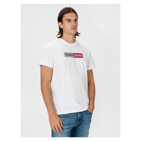 Pánske tričká Tommy Hilfiger