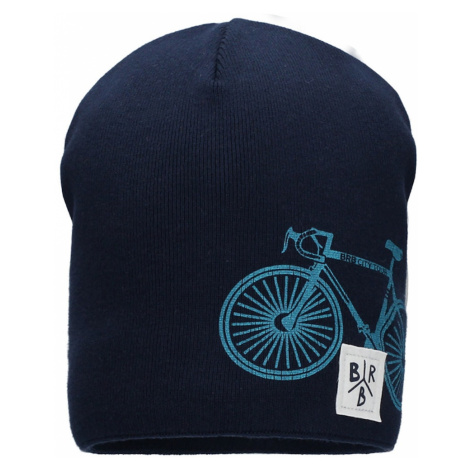 Barbaras Baby Boy Beanie Hat BX71/0 Navy Blue