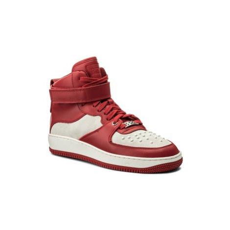 Red Valentino Sneakersy PQ2S0A57 Červená