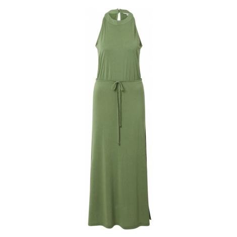 TOM TAILOR DENIM Šaty  zelená