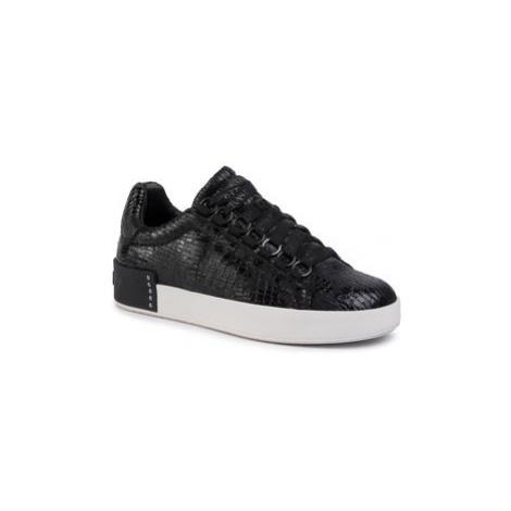 SuperTrash Sneakersy Lina Low Snk W 1941 001502 Čierna