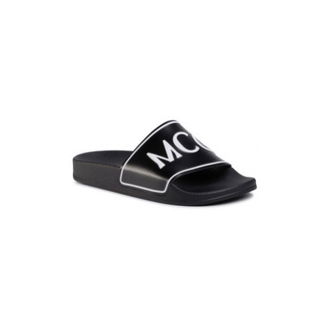 MCQ Alexander McQueen Šľapky Infinity Slide 600567 R2668 1070 Čierna