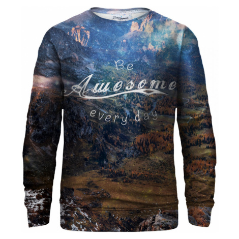 Bittersweet Paris Unisex's Awesome Sweater S-Pc Bsp013