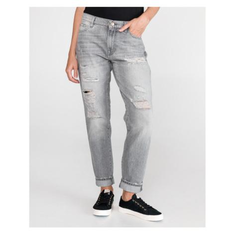 TWINSET Jeans Šedá