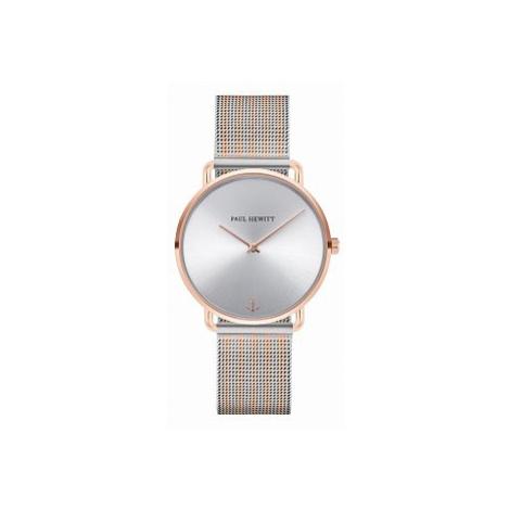 Dámske hodinky Paul Hewitt PH-M-R-SS-44S