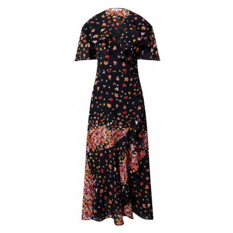 Derhy Šaty 'SUEDE'  zmiešané farby / čierna