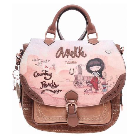 Anekke dámský batoh 30705-01 30705-01