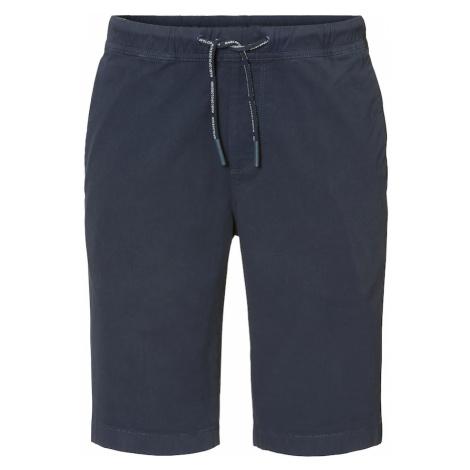 Marc O'Polo DENIM Chino nohavice  modrá