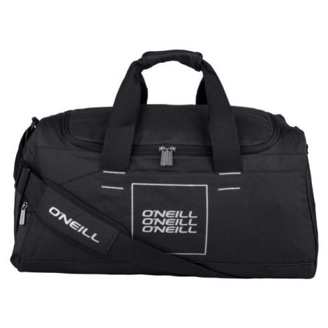 O'Neill BM SPORTSBAG SIZE M čierna 0 - Športová/cestovná taška
