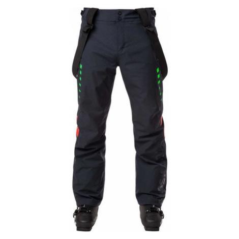 Rossignol HERO COURSE PANT čierna - Pánske lyžiarske nohavice
