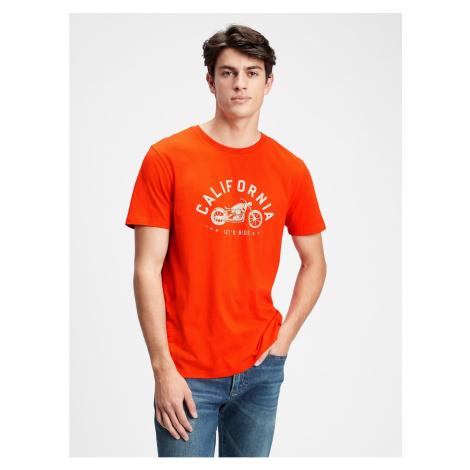 GAP T-shirt v-cali moto