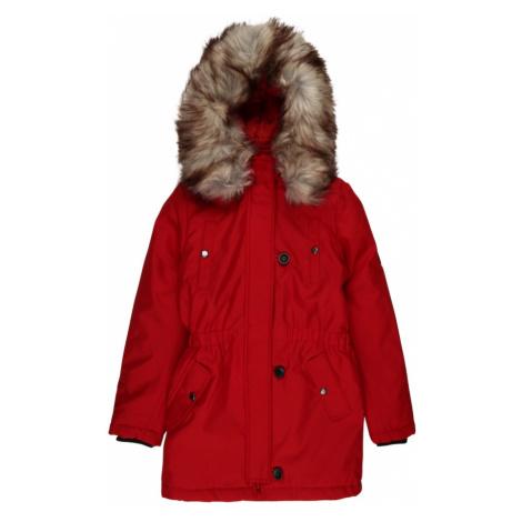 KIDS ONLY Zimná bunda 'IRIS'  červená