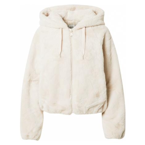 Pimkie Prechodná bunda  biela