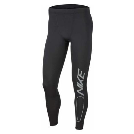 Nike RUN MOBILITY TIGHT FLASH čierna - Pánske bežecké legíny