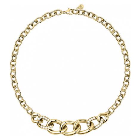 Morellato Nadčasový náhrdelník s masívnym detailom Unica SATS02
