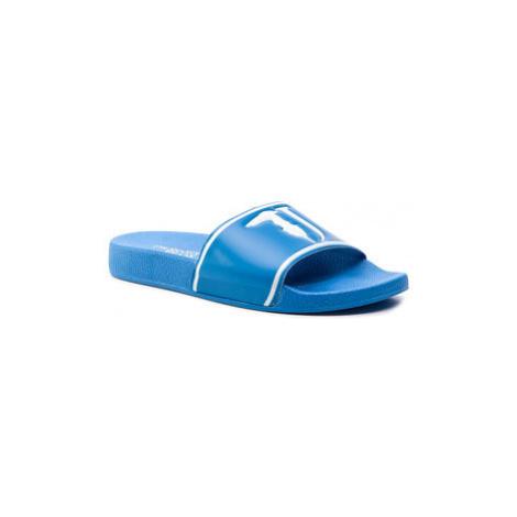 Trussardi Jeans Šľapky 79A00377 Modrá