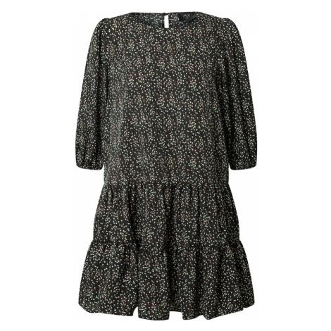 AX Paris Šaty  čierna / zmiešané farby