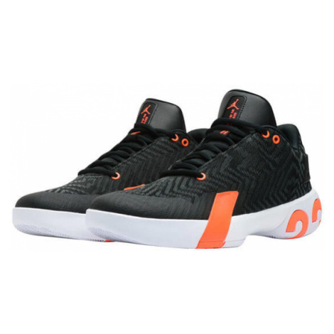 Pánske tenisky Air Jordan Ultra. Fly 3 Low Black