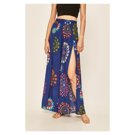 Desigual - Plážové nohavice