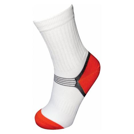 HI-TEC Energy - nízké sportovní ponožky bílé Bota Rulyt