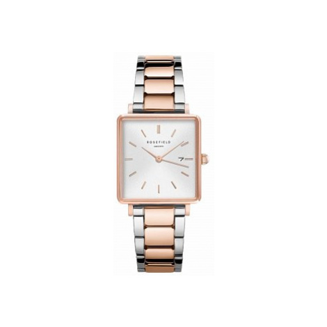 Dámske hodinky Rosefield QWSSRG-Q044