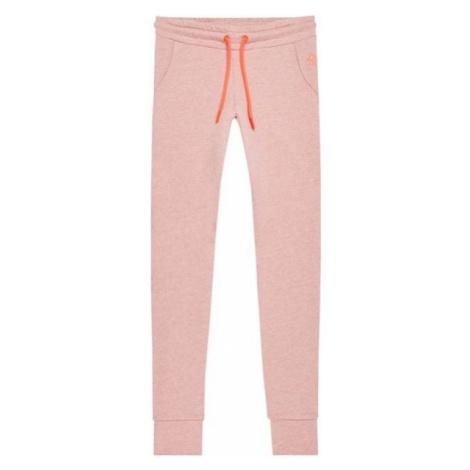 O'Neill LG MILLA SWEAT PANTS ružová - Dievčenské tepláky