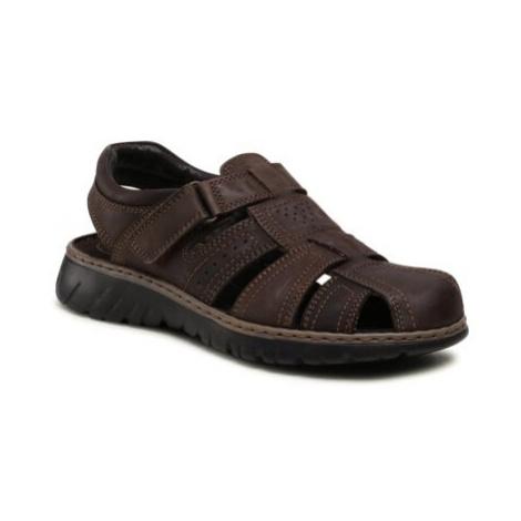 Pánske sandále Lasocki for men