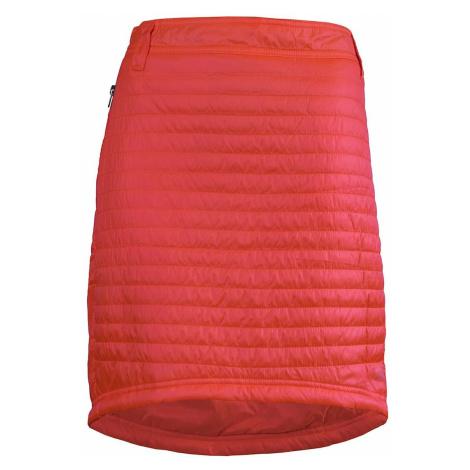ÖRNÄS - dámská sukně PRIMALOFT - růžová