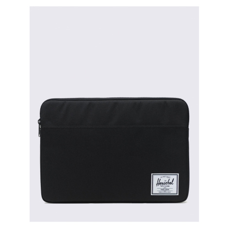 Herschel Supply Anchor Sleeve for 15 inch Macbook Black