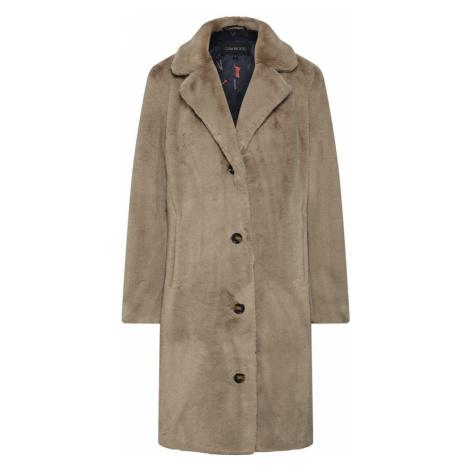 OAKWOOD Prechodný kabát 'Cyber'  farba ťavej srsti