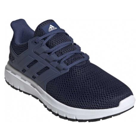 adidas ULTIMASHOW modrá - Pánska bežecká obuv