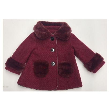 Firetrap Wool Coat Infant Girls