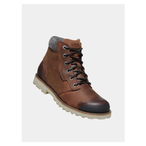 Topánky zimné pánske KEEN THE SLATER II M
