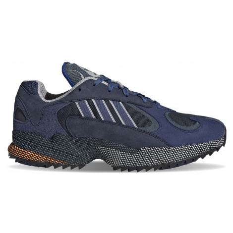 adidas Yung-1-10.5 modré EF5337-10.5