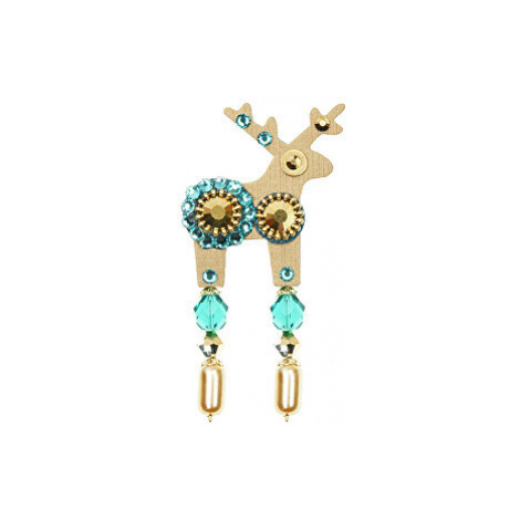 Deers Malý zlatý Jelínek Antonia