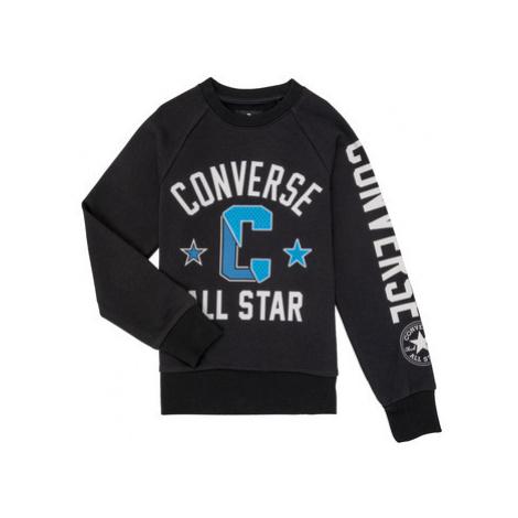 Converse 9CA847 Čierna
