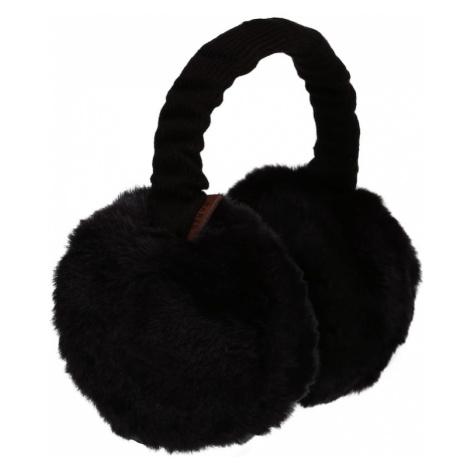 Barts Zimné čelenky 'Plush'  čierna