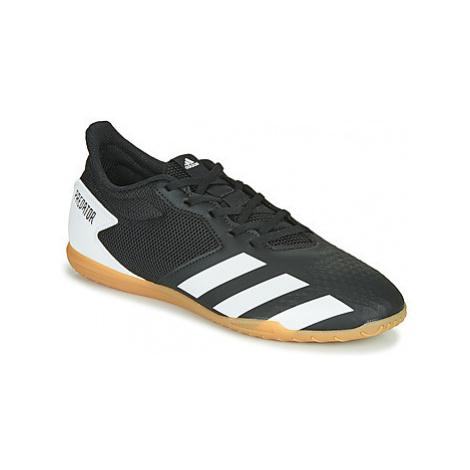 Adidas PREDATOR 20.4 IN SA Čierna
