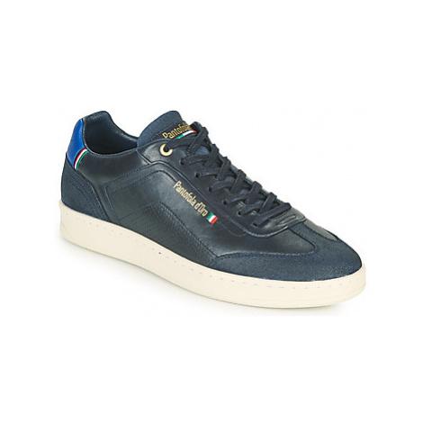Pantofola d'Oro MESSINA UOMO LOW Modrá